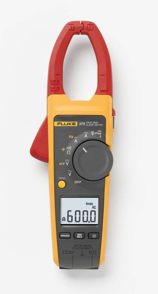 פלוק 375 -צבת 600 אמפר